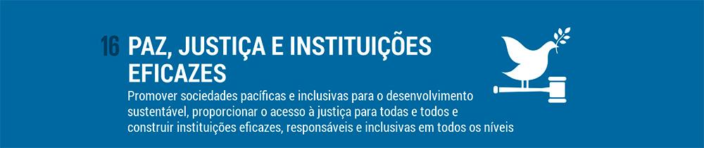paz e justiça