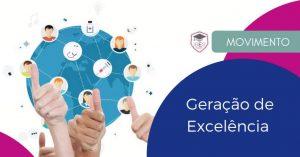 grupo geração de excelência