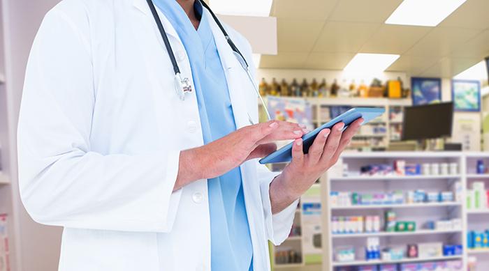farmaceuticos não podem atuar em saúde estética