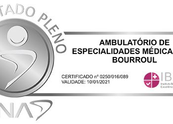 Ame Bourrou - Acreditado Pleno