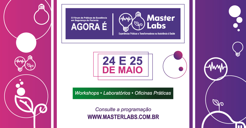 MASTER LABS 2019