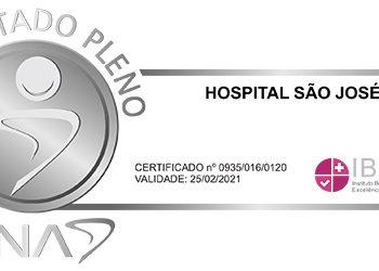 Hospital São José - Acreditado Pleno
