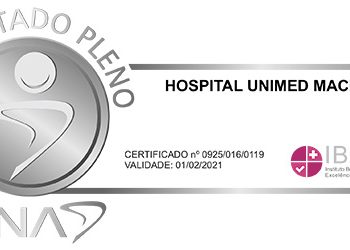 Hospital Unimed Maceio - Acreditado Pleno