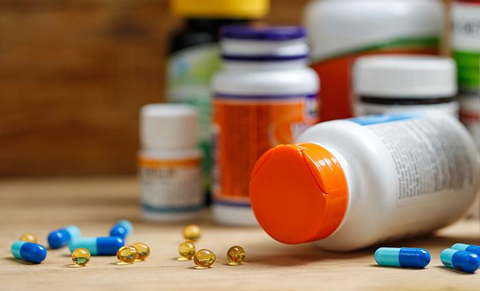 Fabricação de Medicamentos