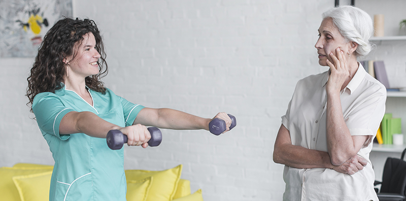 Esporte e Coaching são novas especialidades de Enfermagem