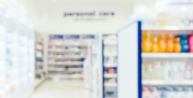 Dispensação de medicamentos em estabelecimentos comerciais