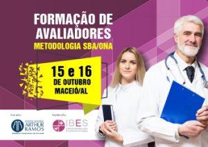 FORMACAO DE AVALIADORES - outubro - AL