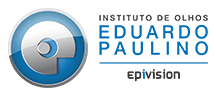 Logo Instituto de Olhos Eduardo Paulino