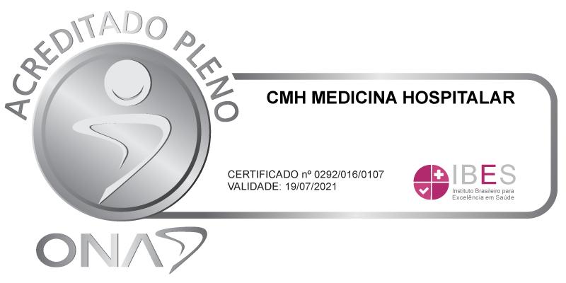 CMH MEDICINA HOSPITALAR