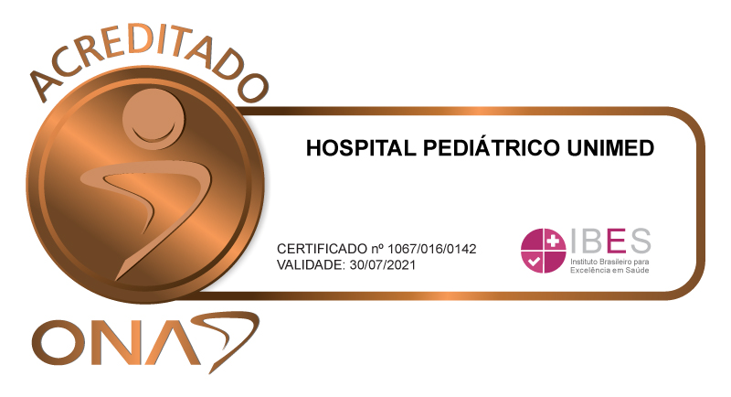 HOSPITAL PEDIÁTRICO UNIMED