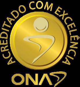 Certificação ONA - Acreditado com Excelência