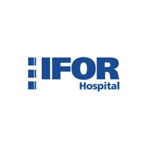 IFOR - Ortopedia, Traumatologia e Reabilitação/ Rede D'Or/SP