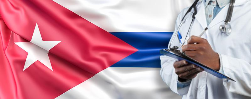 CFM lança nota contra médicos cubanos no Brasil