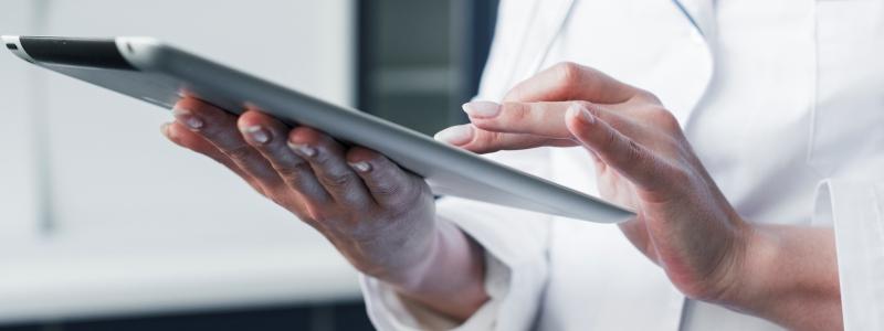 Protocolo clínico digital será implantado no SUS em parceria com a Dinamarca