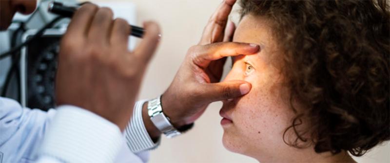 1 bilhão de pessoas vivem com deficiência visual em todo o mundo