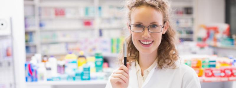 Cursos de Farmácia Clínica e Cuidado Farmacêutico - conheça os referenciais mínimos
