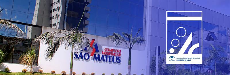 Hospital São Mateus recebe a Certificação Avançada ACSA!