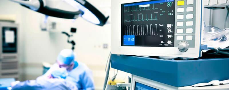 O que eu, professional de saúde, preciso saber sobre gestão de equipamentos médicos?