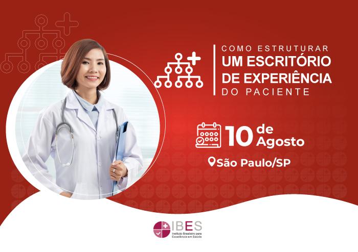 experiencia do paciente