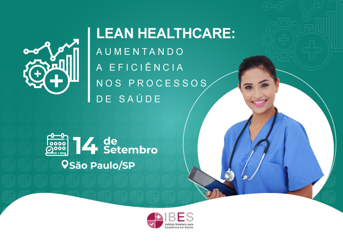 lean healthcare