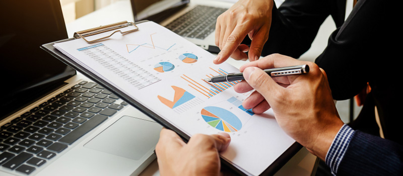 Como medir o desempenho organizacional usando Indicadores