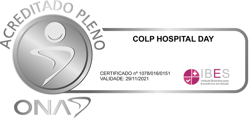 COLP Hospital Day - Acreditado Pleno