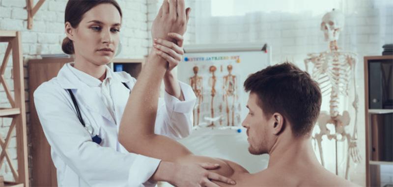 Consulta Pública - Lista de Doenças Relacionadas ao Trabalho (LDRT)