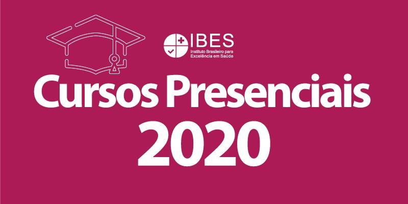 cursos presenciais 2020