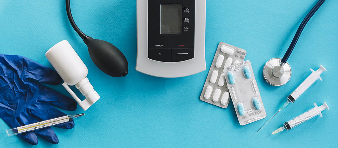 ANVISA realiza consulta pública sobre produtos médicos descartáveis e reutilizáveis