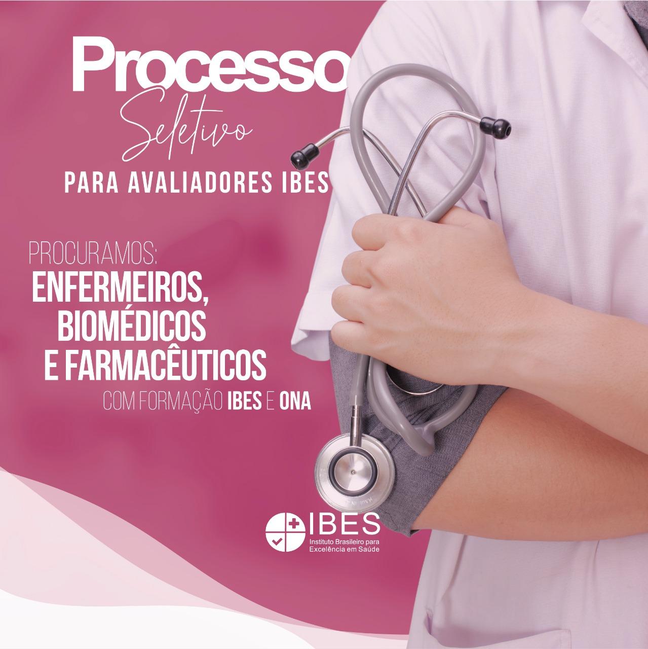 Processo Seletivo IBES 2019