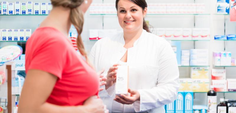 Farmacêuticos devem se envolver no combate à sífilis