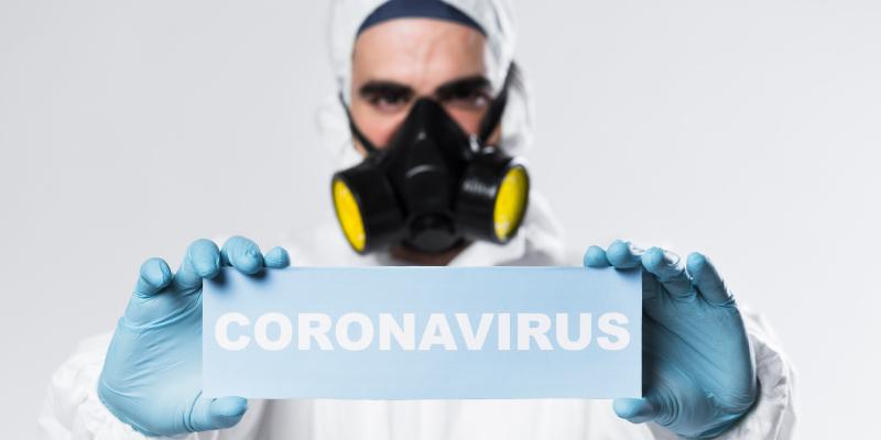 CORONAVIRUS AVISO