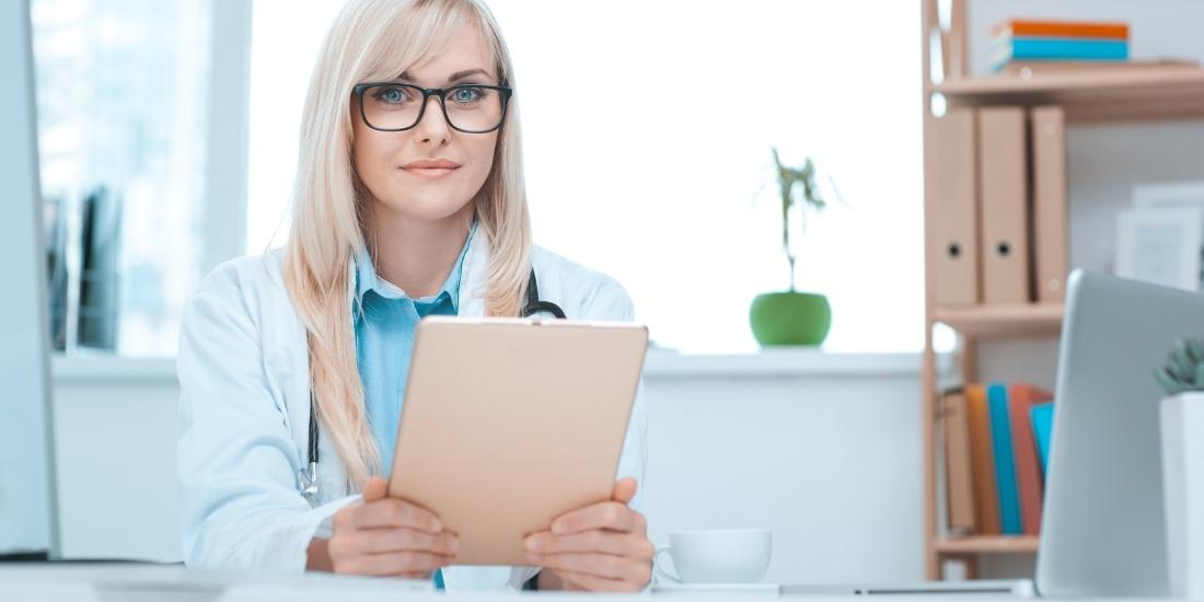 normas para médicos do trabalho